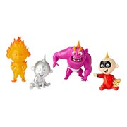 Incredibles 2 Jack-Jack Grand Jester Studios Vinyl Figure Set