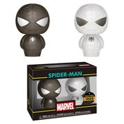 Spider-Man Black and White Hikari XS Figure 2-Pack