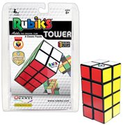Rubik's  Tower Puzzle