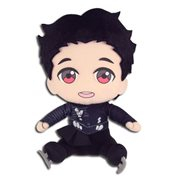 Yuri on Ice Yuri Dancing Clothes 7-Inch Plush