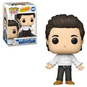 Seinfeld Jerry with Puffy Shirt Pop! Vinyl Figure