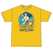 DC Originals Wonder Woman T-Shirt