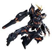 Mobile Suit Gundam Unicorn RX-0 Unicorn Gundam 02 Banshee Action Figure