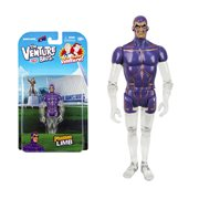 The Venture Bros. Phantom Limb 3 3/4-Inch Action Figure