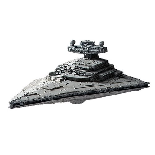 Star Wars Star Destroyer 1:14500 Scale Model Kit