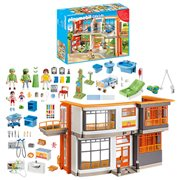 Playmobil 6657 Furnished Children's Hospital Playset