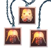 Star Wars Darth Vader and Trooper Incandescent Light Set