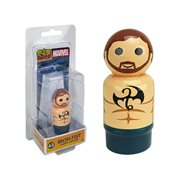The Defenders Iron Fist Pin Mate Wooden Figure