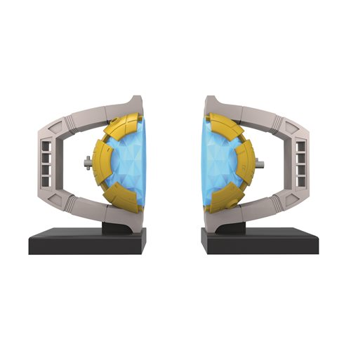 Transformers Matrix of Leadership Bookends Statues - Previews Exclusive