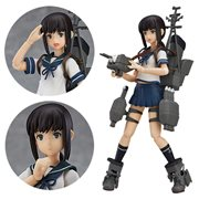 Kantai Collection KanColle Fubuki Figma Action Figure