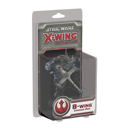 Star Wars X-Wing Game B-Wing Expansion Pack