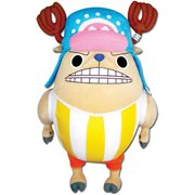One Piece Chopper Kung Fu Point 14-Inch Plush