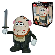 Friday the 13th Jason Voorhees Poptaters Mr. Potato Head