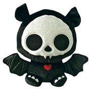 Skelanimals Diego (Bat) Deluxe 6-Inch Plush