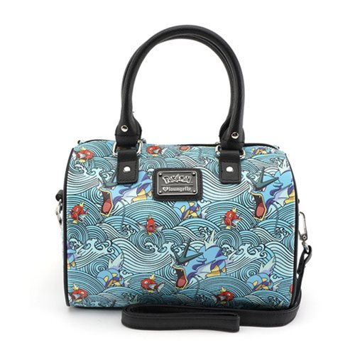 Pokemon Gyarados Magikarp Waves Duffle Purse