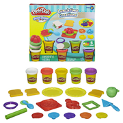 Play-Doh Sweet Shoppe Lunch Time Creations