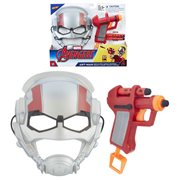 Avengers Ant-Man Mask and Particle Blaster Set