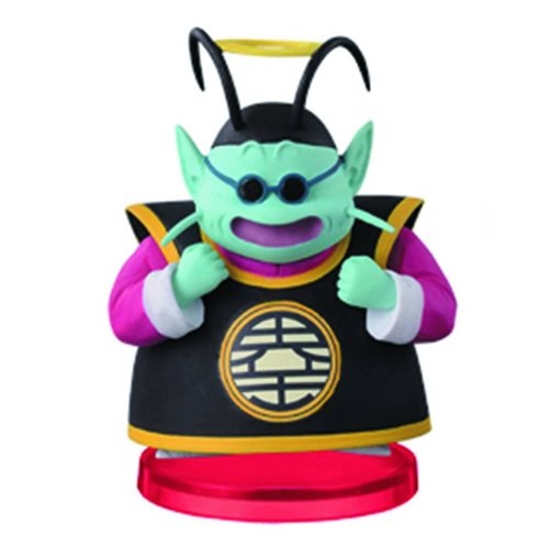 Dragon Ball Super WCF Volume 2 King Kai Mini-Figure