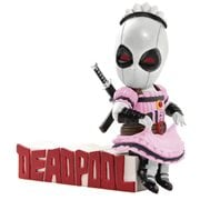 Marvel Comics X-Force Deadpool Servant MEA-004 Mini Egg Attack Vinyl Figure - Halloween ComicFest 2018 Exclusive