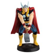 Marvel Fact Files Classic Special Thor Figure with Magazine #5