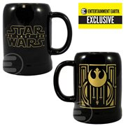 Star Wars: The Last Jedi Rebel Symbol Stein - EE Exclusive