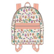 Alice in Wonderland Tea Party Mini Backpack