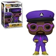 Spike Lee (Purple Suit) Pop! Vinyl Figure