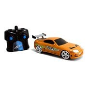 Fast and the Furious 1995 Toyota Supra 7 1/2-Inch RC Vehicle