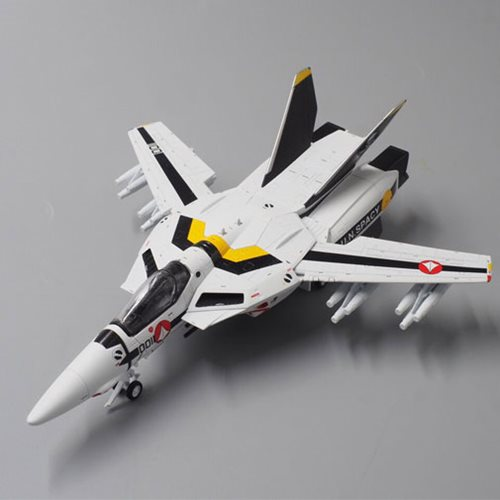 Robotech 1:72 Scale VF-1 Valkyrie Die-Cast Metal Vehicle