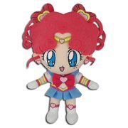 Sailor Moon Stars Sailor Chibi Moon 8-Inch Plush