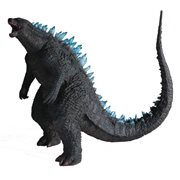 Godzilla 2014 Blue Dorsal Version 12-Inch Vinyl Figure - Previews Exclusive