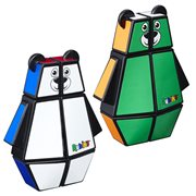 Rubik's Junior Puzzle Puzzle Figures Wave 1 Set