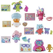 UglyDolls Surprise Disguise Mini-Figures Wave 1 Case