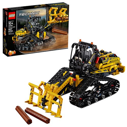 LEGO 42094 Technic Tracked Loader