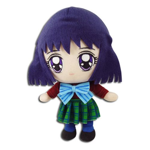 Sailor Moon S Hotaru 8-Inch Plush