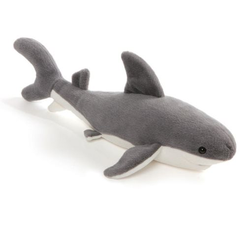 Aquatic Wonders Shark 19-Inch Plush