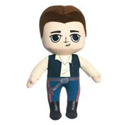 Star Wars 40th Anniversary Han Solo 10-Inch Plush Figure