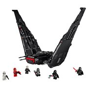 LEGO 75256 Star Wars Kylo Ren's Shuttle