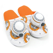 Star Wars BB-8 Slippers