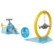 Sonic the Hedgehog Movie Spin Dash Sonic Playset