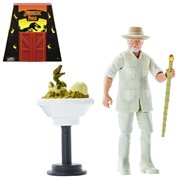 Jurassic World John Hammond Legacy Collection Action Figure - 2019 Convention Exclusive, Not Mint