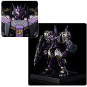 Transformers Tarn Kuro Kara Kuri Action Figure