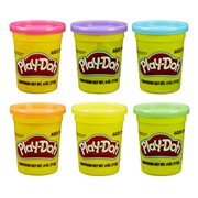 Play-Doh Single Can Assortment Wave 2