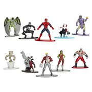 Marvel Nano Metalfigs Die-Cast Mini-Figures 5-Pack Set