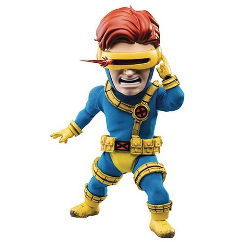 X-Men Cyclops EAA-067 Action Figure - Previews Exclusive