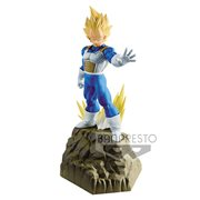 Dragon Ball Z Absolute Perfection Vegeta Statue