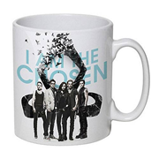 The Mortal Instruments City of Bones I am the Chosen Mug
