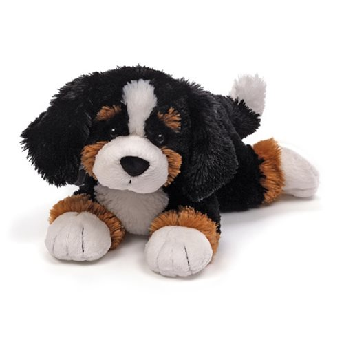 Randle Dog Bernese Mountain Plush