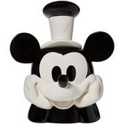 Disney Mickey Mouse Steamboat Willie Cookie Jar