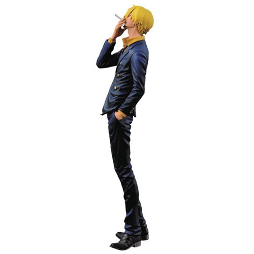 One Piece Sanji King of Artist Series Statue